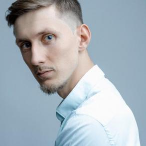 wedding photographer Volodymyr Ivash